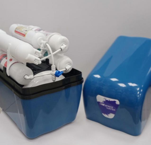 Express Water Su Arıtma Cihazı
